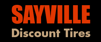 Sayville Discount Tire